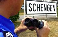 Австрия приостановила действие Шенгенского соглашения