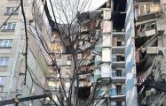 Взрыва газа вМагнитогорске: неизвестна судьба 79 человек