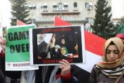 Турция объявила египетского посла персоной нон грата