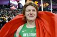 Надежда Остапчук: Я хочу поддержать наших Свободных Спортсменов