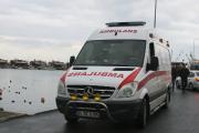 В Турции в аварии туристического автобуса погибла девочка из России