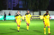 Солигорский «Шахтер» прошел во второй квалификационный раунд Лиги Европы