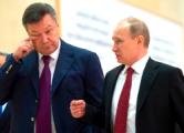 Больной Янукович собрался к Путину