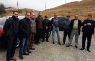 В Армении протестуют против золотого прииска Амулсар