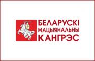 Рада БНК: «Марш рассерженных белорусов 2.0» пройдет достойно и сильно