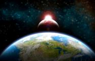 На Землю обрушилось излучение взрыва из другой галактики