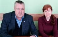США потребовали немедленно освободить Леонида Судаленко и его помощницу Марию Тарасенко