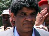 СМИ сообщили о поимке бывшего начальника разведки Каддафи