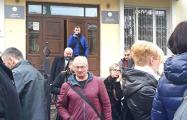 Брестчане продолжают добиваться отмены строительства аккумуляторного завода