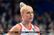 Елена Левченко: Какой сильный дух у белорусского народа!