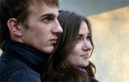 Мать Кирилла Силивончика: Мой сын молодец, и спасибо тем, кто ему помогает