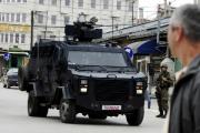 НАТО обеспокоилась вспышкой насилия в Македонии