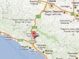 На севере Италии взорвался газопровод