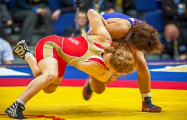 Белоруски завоевали две медали на чемпионате мира по борьбе