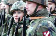 Латвия увеличит присутствие армии на востоке страны