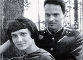 Умерла Ирина Марочкина