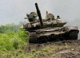 НАТО показало снимки войск РФ на границе с Украиной