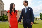 Шведский принц Карл Филипп объявил о помолвке