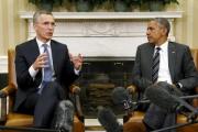 США отказались идти в бой за Украину