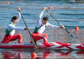Белорусские каноисты «оценили» отстранение от Олимпиады в свыше 2,3 миллиона долларов