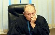 В Молдове похитили скандального беглого экс-судью Чауса, экстрадиции которого требует Украины