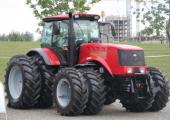 Новые модели белорусских тракторов отправятся в Алтайский край