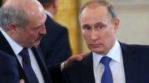 Лукашенко – Путину о протестах: все не так, как преподносят СМИ