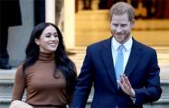 Елизавета II одобрила желание семьи принца Гарри отказаться от королевских привилегий