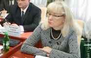 Гомельская чиновница – предпринимателям: Вы уже 20 лет закон нарушаете