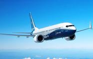 Поставка Boeing-737 MAX для «Белавиа» приостановлена