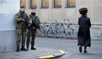 Армия Бельгии будет патрулировать улицы городов