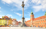 В прошлом году иностранцы потратили в Польше больше €10 миллиардов