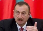 Алиев принял у себя Семашко