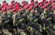 Индия привела в полную боевую готовность армию и пограничников