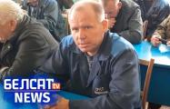 В Слонимском районе трактористы устроили забастовку