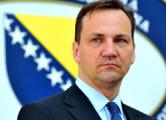 Радослав Сикорский: ЕС мог предотвратить войну в Донбассе