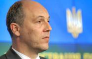 Андрей Парубий: Украина будет членом НАТО