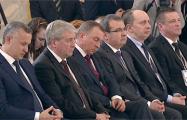 По ком тюрьма плачет: реинкарнация белорусских чиновников