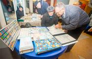 Первый в Беларуси блошиный рынок проходит в Гродно