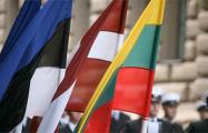 Cтраны Балтии могут принять отдельный пакет санкций против белорусского режима