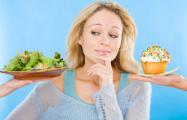 Ученые объяснили, почему нельзя садиться на диету сразу после Нового года