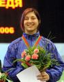 Белоруска завоевала бронзу на чемпионате Европы по женской борьбе