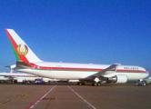 Lufthansa обслуживает самолеты белорусского диктатора