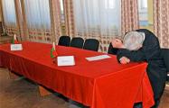Народный репортер из Бреста: «Выборы» сфальсифицировали еще до их начала