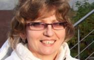 Галина Смирнова: Белорусы готовы продолжать борьбу