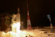 В России отложили повторный пуск тяжелой «Ангары»