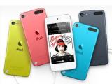 Apple обновила плееры iPod touch и iPod nano
