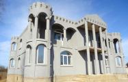 Под Минском продают дом в стиле «Тысяча и одна ночь»
