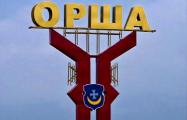 Активисты заставили власти установили мемориальную доску в «Оршанских Куропатах»