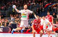 Трое белорусов претендуют на попадание в символическую сборную Евро